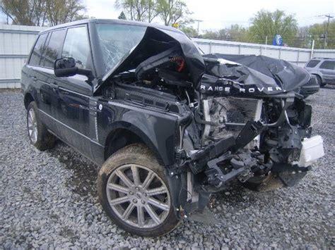 Adelaide Range Rover Crash Repair - fullfatrr view topic wreck total write