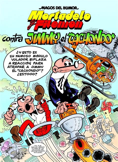 libro mortadelo y filemn parque mortadelo y filemon contra jimmy el quot cachondo ibez talavera francisco libro en papel