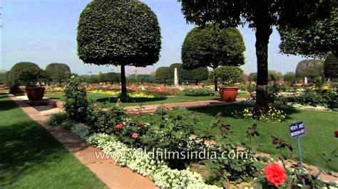 mughal garden     beautiful gardens  india