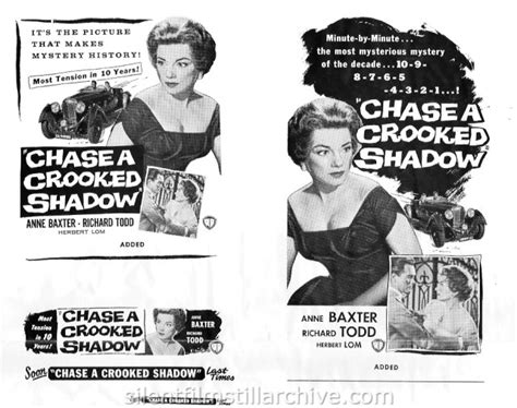 chase a crooked shadow 1958 full movie chase a crooked shadow 1958