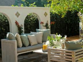 Backyard Wall Decorating Ideas Patio Ideas Outdoor Spaces Patio Ideas Decks