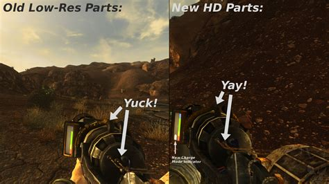fallout new vegas best mods the dynamo rifle at fallout new vegas mods and community