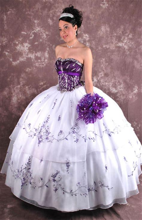 imagenes de vestidos de novia y quince años vestidos 15 a 241 os fotos
