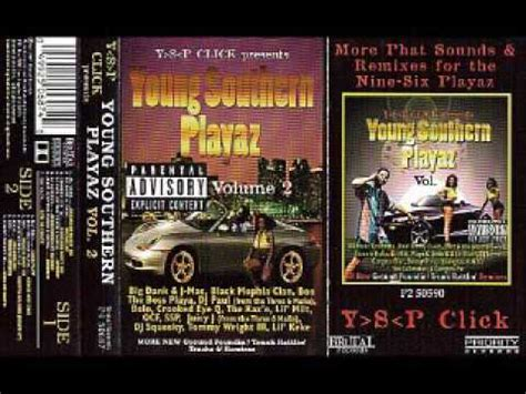 4 young southern playaz runnin youtube