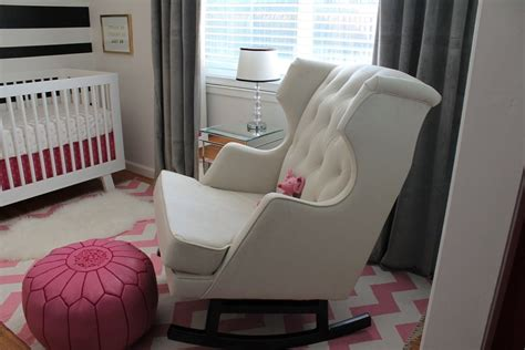 rocking chair slipcovers for nursery chairs seating