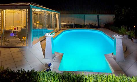 beleuchtung pool poolbeleuchtung pool beleuchtung f 252 r pools als