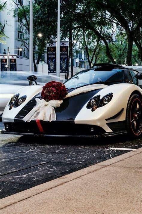 Wedding Car Photo Ideas Wedding Car Decorations Trusper