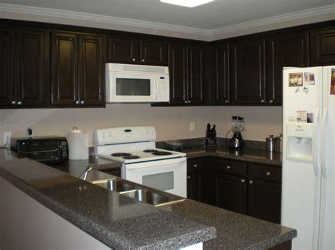 rustoleum cabinet transformations espresso without glaze modern kitchen styles