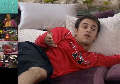 dan gheesling big brother 14 big brother 14 janielle to frank quot check ohh is that