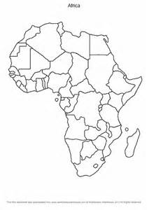 africa map blank blank map of africa with rivers pictures to pin on