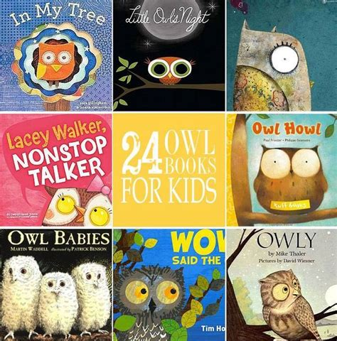owl picture books 24 and cuddly owl books for