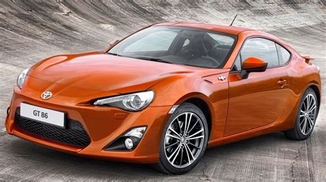 Pictures Of Toyota Sports Cars Toyota 86 Sports Car Archives Formiatech