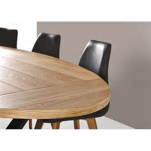 Table Salle A Manger Ovale
