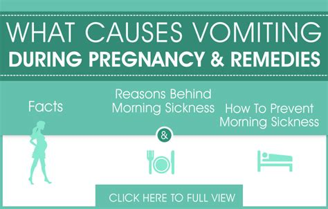 How Can I Stop Nausea While Detox From by ᗔvomiting During Pregnancy φ φ All You Should