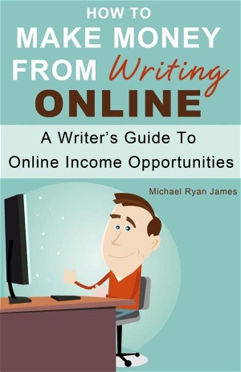 How To Make Money Writing Online - how to make money from writing online ckn christian publishing