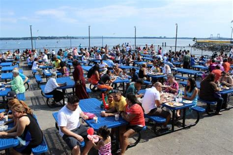 Kitchen Island Heights A Guide To City Island A Seaside Village In The Bronx
