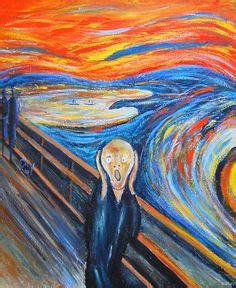 el grito de munch 1000 images about paintings edvard munch on pinterest