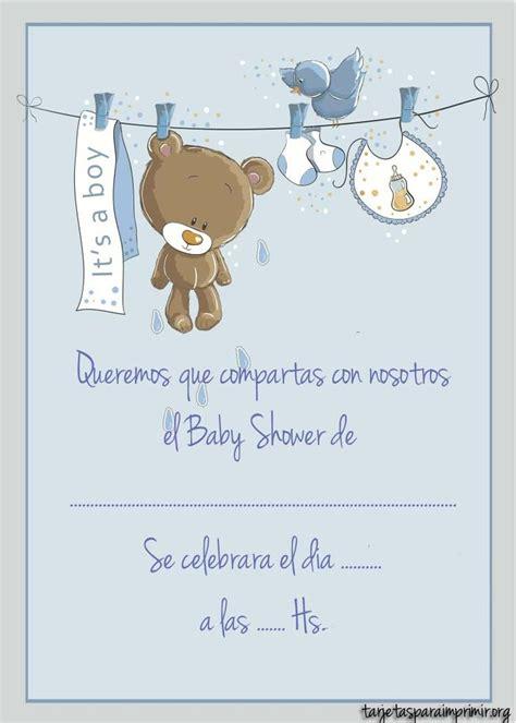 tarjetas de invitacion para imprimir baby shower gratis best 25 tarjetitas para baby shower ideas on pinterest