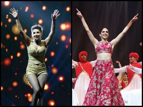 priyanka chopra dance performance 2016 priyanka chopra amount for iifa 2016 deepika padukone