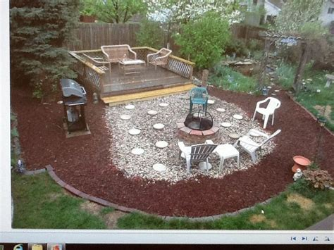 removing a pool from backyard lower the pool deck for sitting area outside projects