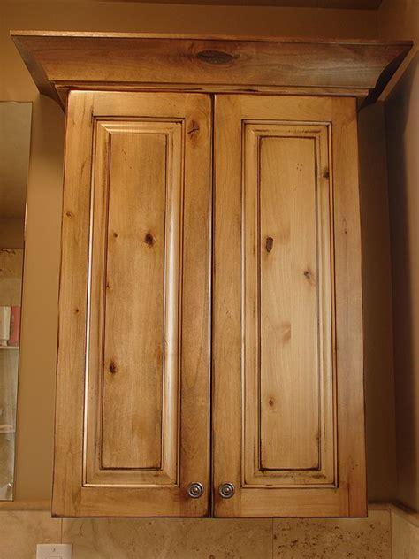 knotty alder rustic knotty alder cabinets love