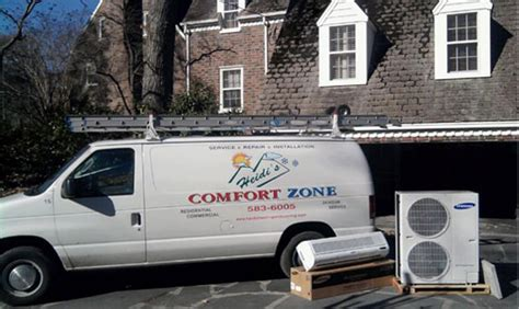 comfort zone in hton va heating air conditioning service greater hton roads va
