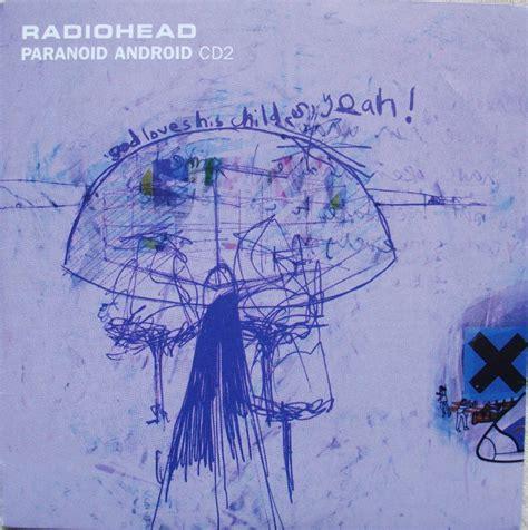 radiohead paranoid android lyrics radiohead paranoid android