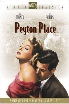 libro peyton place pel 237 cula vidas borrascosas 1957 peyton place la caldera del diablo abandomoviez net