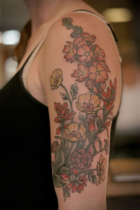 wonderland tattoo 25 best ideas about vintage floral tattoos on