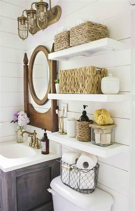 11 easy ways to make your rental bathroom look stylish decoholic 11 easy ways to make your rental bathroom look stylish