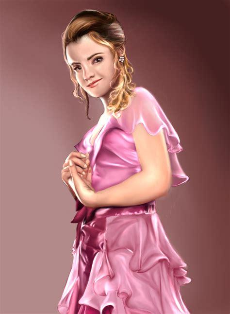 Hermione Granger Dress by Hermione Granger Dress