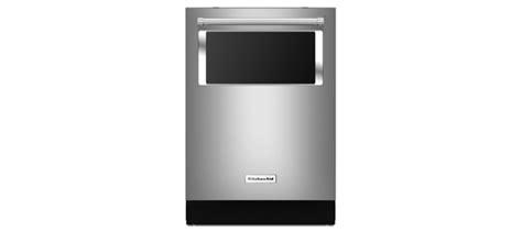 Kitchenaid Dishwasher Not Completing Cycle Kitchenaid Dishwasher With Window And Interior Lighting