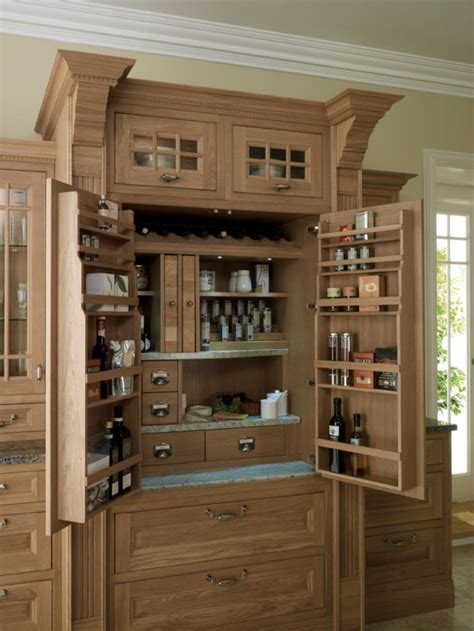 What Is A Pantry Chef by Storage Solutions Gallery
