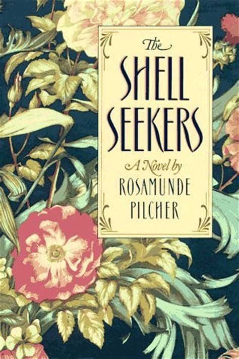 the shell seekers reading for sanity a book review the shell seekers