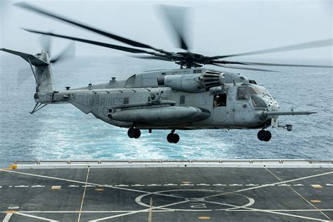 Ocean S Twelve by 2016 United States Marine Corps Helicopter Collision