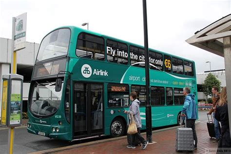 how do i get from dublin airport to the city centre