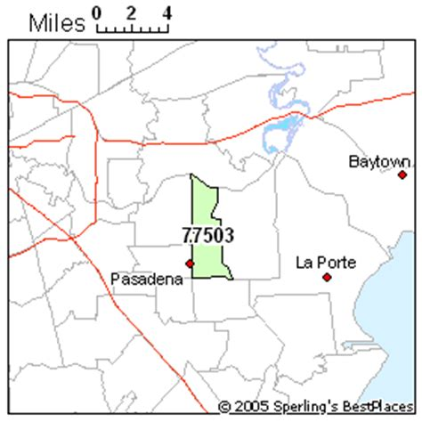 pasadena texas zip code map pasadena zip 77503 texas voting