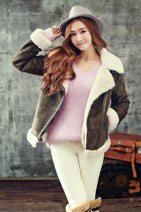 imagenes de uñas otoño 2015 moda en corea 10 outfits para diciembre 2014 moda en korea