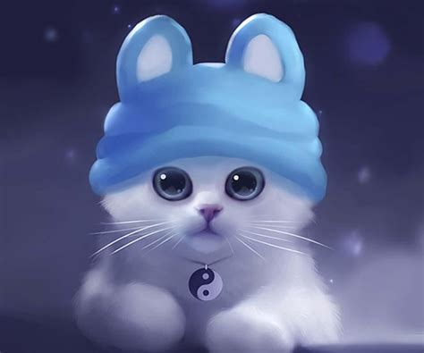 Cute Hd Live Wallpaper | cute cat live wallpaper android apps on google play