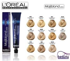 loreal hair color chart loreal hair color chart