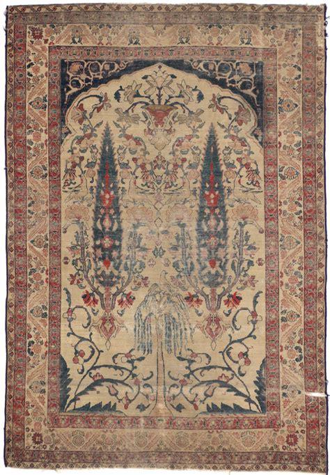Persian Tree Of Life Rug Tree Of Rug