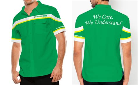 Polo Shirt Baju Kaos Kerah Tshirt T Shirt Mercedes Amg sribu office clothing design desain baju dinas b