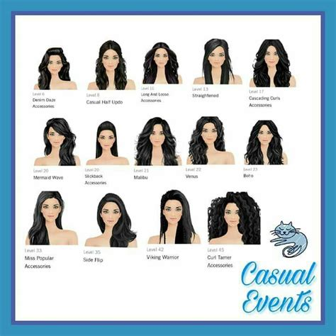 unlock covet fashion hairstyle pin by jasmine lockridge on covet makeup and hairstyle