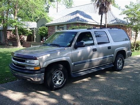 how cars work for dummies 2003 chevrolet suburban 2500 user handbook 2003 chevrolet suburban information and photos momentcar