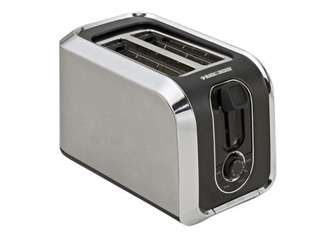 Black Decker 2 Slice Toaster black decker tr1200sb toaster