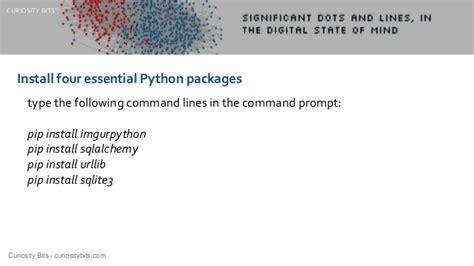tutorial python urllib python tutorial mining imgur images