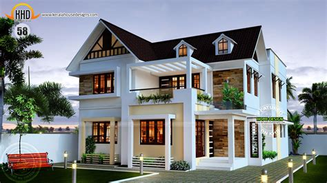 New Homes Designs new house plans for april 2015 youtube