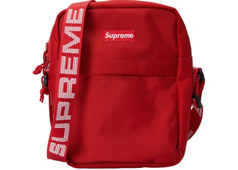 Supreme Shoulder Bag supreme shoulder bag ss18