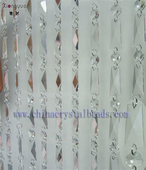 hanging crystal curtains hanging door beads curtain crystal glass beads curtains