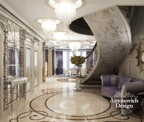 Elite villa design in istanbul antonovich design turkey